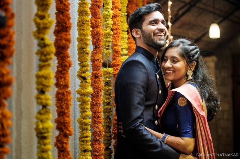 South Indian Wedding at Tamarind Tree Bengaluru