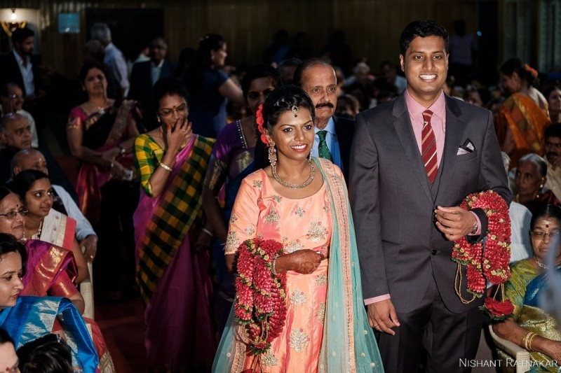 South Indian Wedding