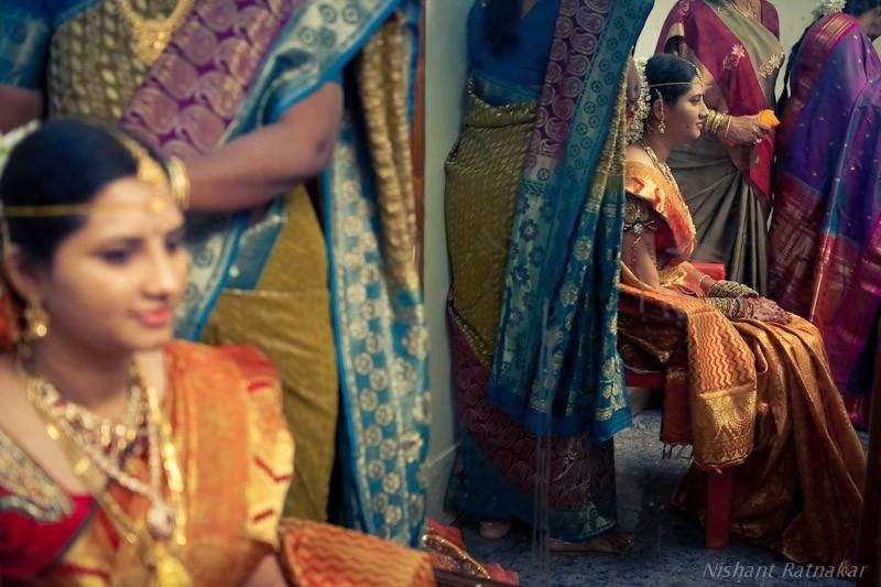 Candid Wedding Photography Vijayawada