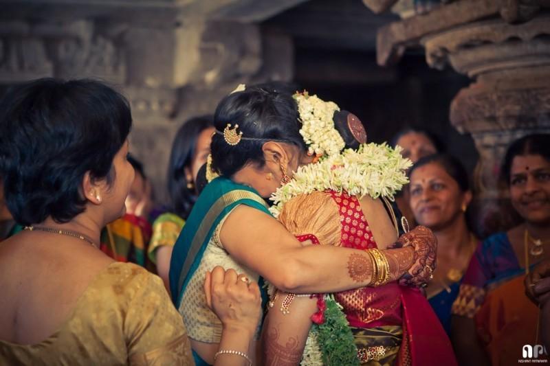 Candid Iyer Wedding Photography