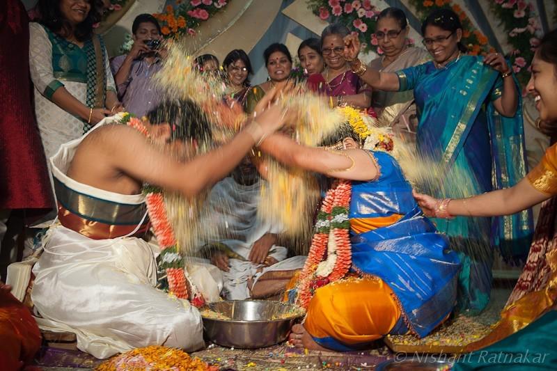 Candid Wedding Photography Bangalore