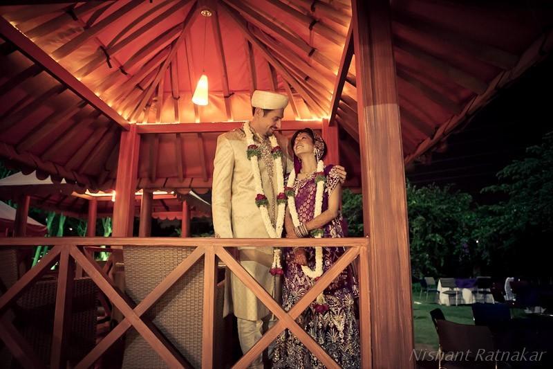 Nikah - Candid Muslim Wedding Photography