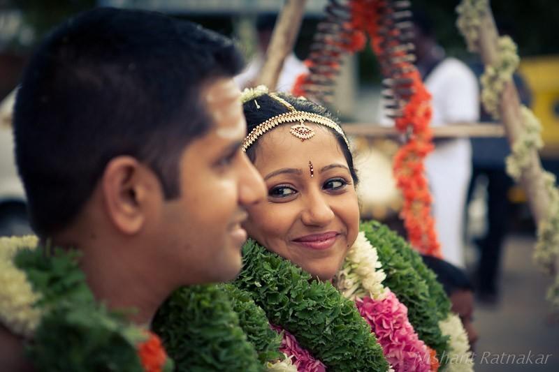 Candid Tamil Wedding Photography