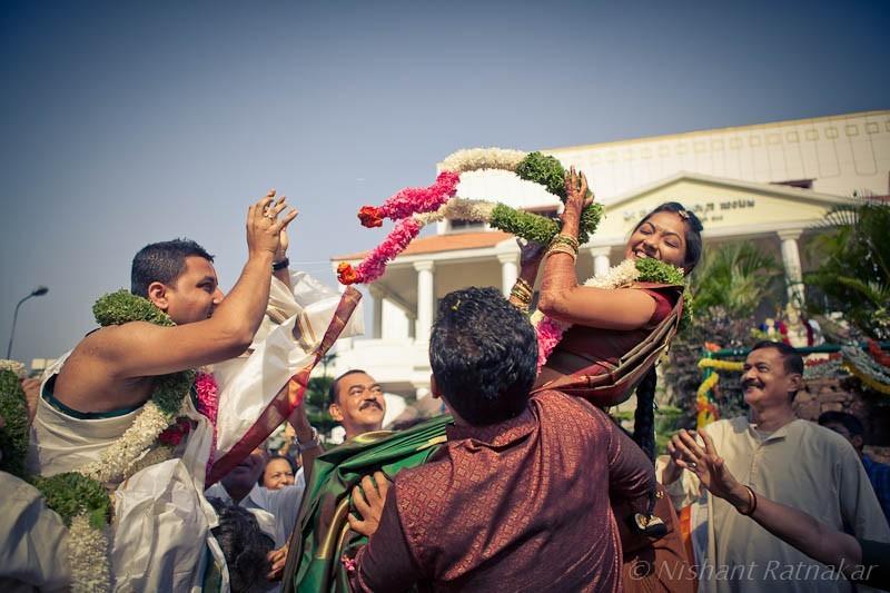 Contemporary Kannadiga Wedding Photography
