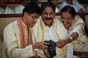 Candid Wedding Photography Secunderabad