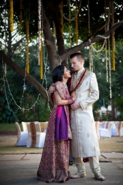 Contemporary Wedding Photography Hyderabad