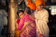 Candid Jain Wedding Photography