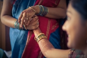 Contemporary Kannadiga Wedding Photography