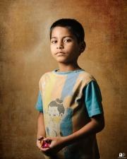 Portraits at Bosco