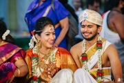 A wedding in Tumkur