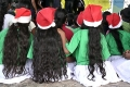 Christmas at Parikrma
