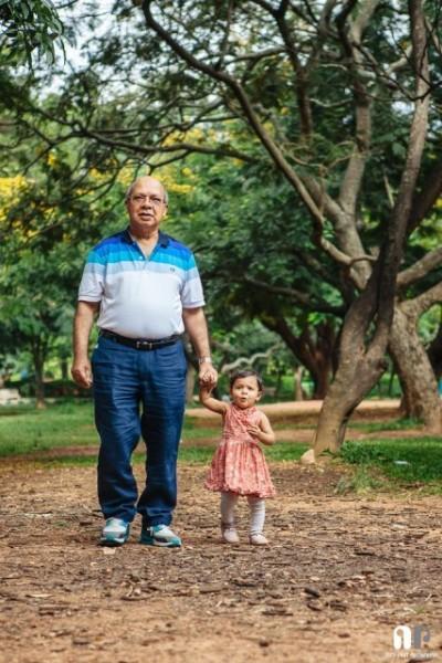 Family Portraits Cubbon Park Bangalore-0002