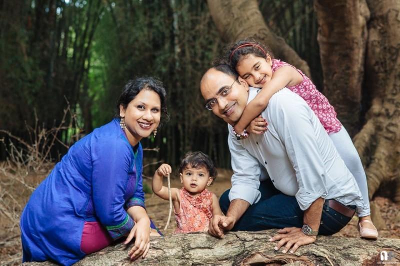 Family Portraits Cubbon Park Bangalore-0007