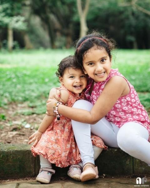 Family Portraits Cubbon Park Bangalore-0011