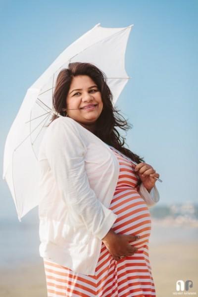 Maternity Portrait Photographer Mumbai-0010