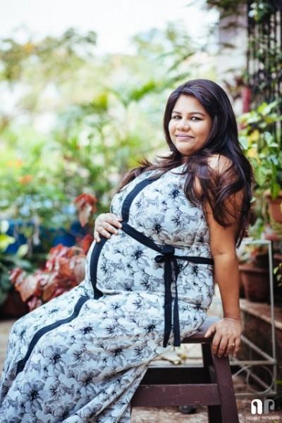 Maternity Portrait Photographer Mumbai-0020