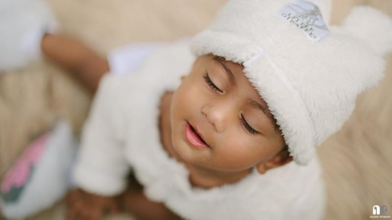 Newborn Kids photographer bangalore