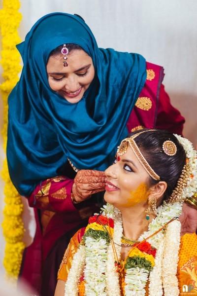 Preethi & Karthik