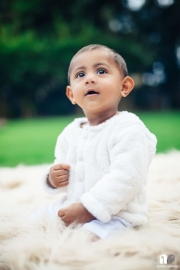 Baby Portrait Photography Bangalore India