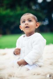 Baby Portrait Photography Bangalore India