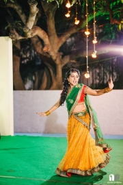 Candid Sangeet Ceremony Photography India