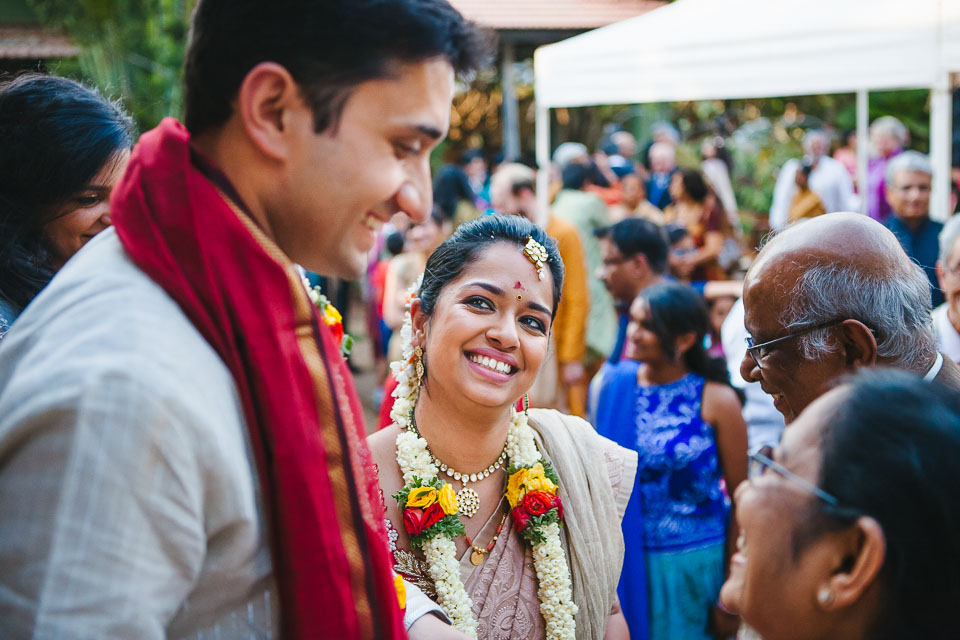Arya Samaj Wedding by Nishant Ratnakar
