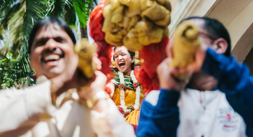 bangalore candid wedding photographer