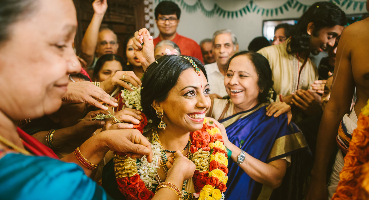 Bangalore Wedding Photographer - Ganjam Mantap