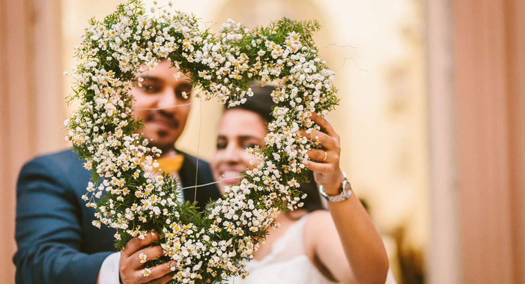 Mangalorean Catholic Wedding Photographer