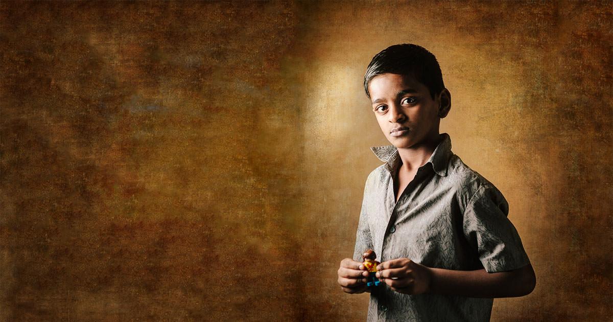 Fine-art portrait photographer bangalore