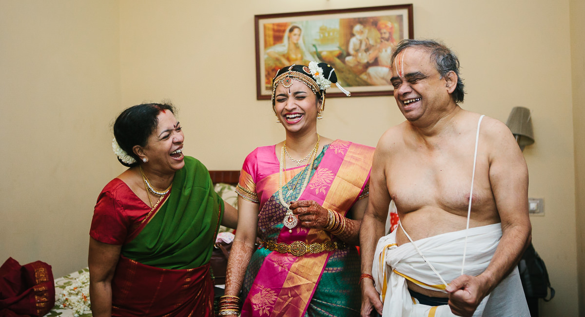 Best of Candid wedding photography in India 2016