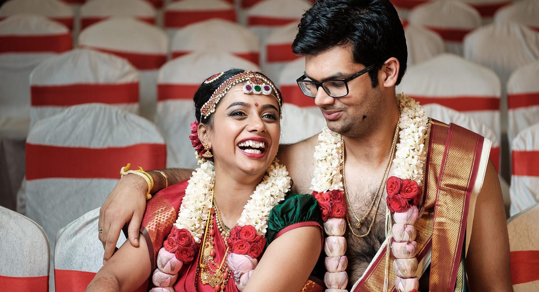 Candid wedding photographer bangalore