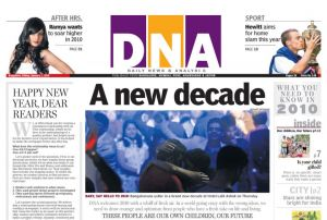 01-01-10DNA-Bangalore-frontpage.jpg